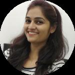 Headshot of Dipti Parmar