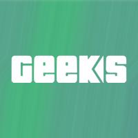 Geeks Ltd