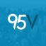 95Visual Logo