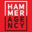 Hammer Agency logo