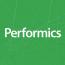 Performics Czech Republic and Slovakia Logo
