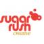 Sugar Rush Creative Logotype