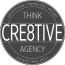 Think Cre8tive logo