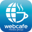 WebCafe Media Group Logo